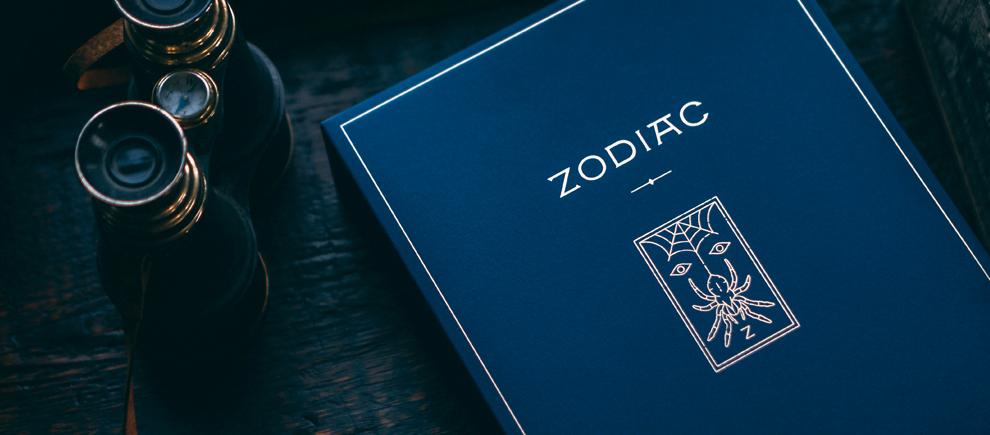 Image result for ZODIAC Book Test Prediction